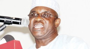 David Mark Dismiss Son, Younger Brother and 120 personal Assistants