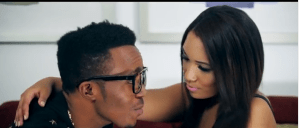 Humblesmith – Love Me (Official Music Video)