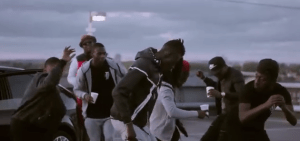 Mista Silva – Goes Down (Official Music Video)