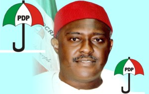 Fear of arrest grips PDP publicity secretary, Metuh over allegations of taking N450m from Jonathan