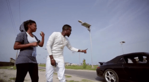 Axterix – Opeke (Official Music Video)