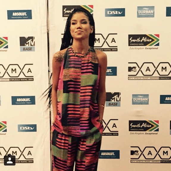 , MTV Africa Music Awards 2015 Winners (Photos), Effiezy - Top Nigerian News & Entertainment Website