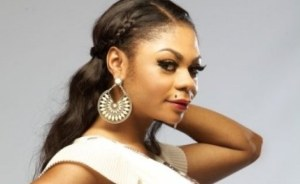 Pregnant Karen Igho, writes an emotional letter to her unborn child (Photo)