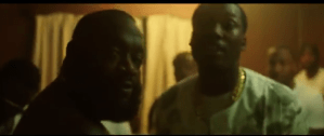 Meek Mill ft. Future – Jump Out The Face (Official Music Video)