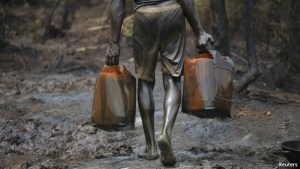 Over 100 oil pipeline vandals burnt to death at Arepo