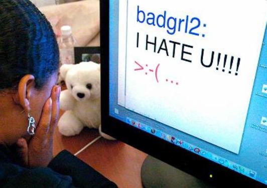 , Men who harass women online are losers, Effiezy - Top Nigerian News & Entertainment Website