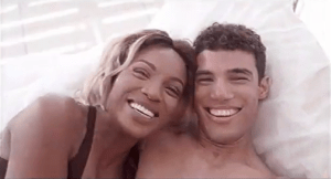 Seyi Shay – Right Now (Official Music Video)