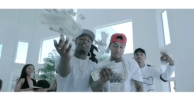 Tyga Master Suite Official Music Video