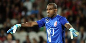 "Good News!! Goal Keeper ""Enyeama"" Returns To Super Eagles, Praises Other Players For The Good Work"