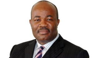 , Former governor Akpabio involved in road accident, Effiezy - Top Nigerian News & Entertainment Website