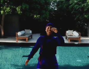 "Alicia Keys dances to Wizkid's song ""Ojuelegba"" (Photos + Video)"