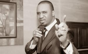 I saw an aircraft filled with blood – Pastor Chris Okafor