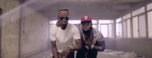 DJ Spinall ft. Timaya – Excuse Me (Official Music Video)
