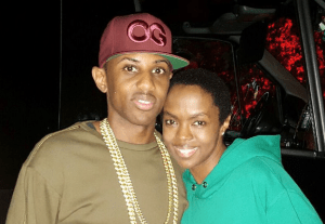 Fabolous, Jadakiss attend Lauryn Hill's Son Zion, 18th Birthday Party (Photos)