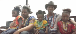 """Indo Baba – Oh Yes """"I Am Blessed"""" (Official Music Video)"""