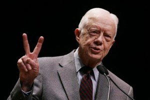 Former US President, Jimmy Carter reveals he has cancer