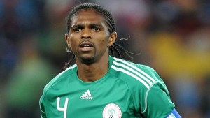 Nwankwo Kanu to run for President of Nigeria in 2019 elections