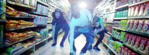 Ketchup – Pam Pam (Official Music Video)