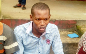 Man stabs girlfriend to death after three rounds of sex over N1000