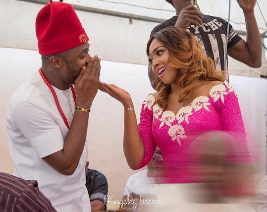 ", Marriage Crash: ""Let me carry my shame,"" Ubi Franklin tells a follower., Effiezy - Top Nigerian News & Entertainment Website"