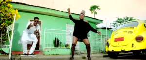 Youngsterc ft. Patoranking – Chukwuma Remix (Official Music Video)