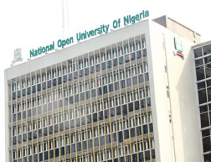 NOUN Students Will Soon Attend Law School, Participate In NYSC – Director