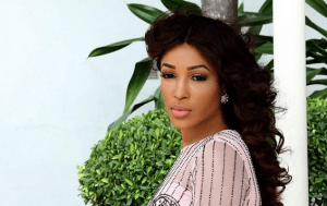 Dabota Lawson dazzles in new elegant photos