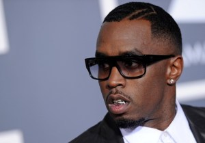 Sean Diddy Combs- (Puff Daddy) now world's richest entertainer