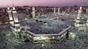 244 Nigerians missing in Mecca Hajj Tragedy