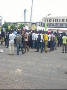 Outrage in Ibadan Poly as Student Dies at Medical Centre
