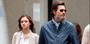 Jim Carrey's ex-girlfriend's suicide message to him, her last words
