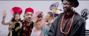 Joe EL ft. Iyanya – Chukwudi (Official Music Video)