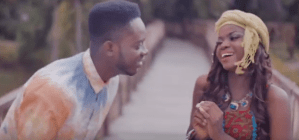 Naomi Mac ft. Adekunle Gold – My Heart (Official Music Video)