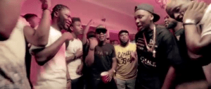 Pepenazi ft. Olamide – Illegal (Official Music Video)