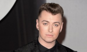 Sam Smith to sing Theme Song for James Bond's Spectre