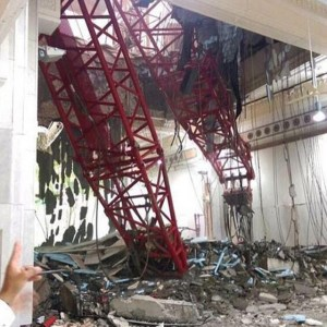 Families of Nigerian victims to get N70m each over Saudi Arabia Crane Accident