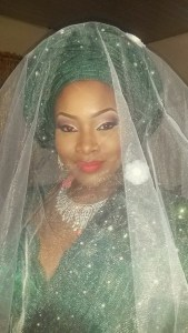 Toolz shares her 'Wedding Introduction Day' experience (Photos)