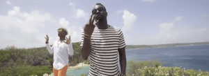 Wale ft. Stokley Williams – The Bloom (Official Music Video)