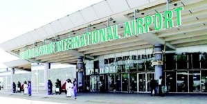 Senate kicks against FG's N63.5bn second Abuja airport runway contract