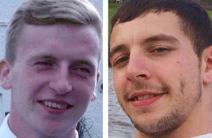 Families release horrifying video friends took of moment they died in crash, to warn drivers of reckless driving (Photos + Video)