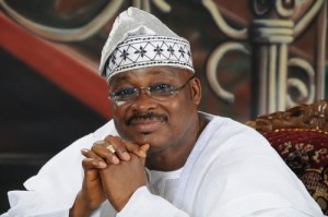 I will pay 2 months salaries before Christmas, New Year – Governor Abiola Ajimobi