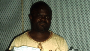 I made a big mistake – South African Based Nigerian nabbed with drugs
