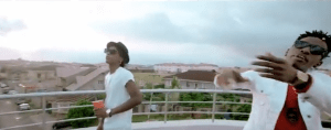 LK Kuddy ft. Yung6ix – With You (Official Music Video)