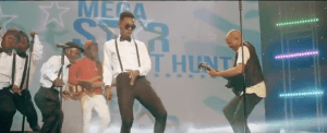 Patoranking – Make Am (Official Music Video)