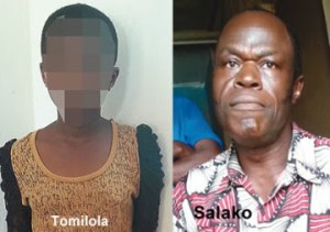 Teen sickle cell patient raped by stepfather forced to live on the street