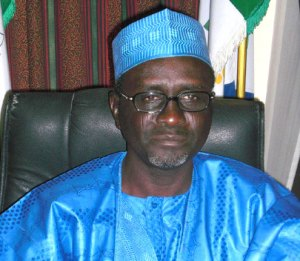 Shekarau finally dumps PDP for APC, gives reason
