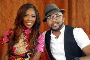 My most embarrassing moment was when Banky W saw me naked – Tiwa Savage