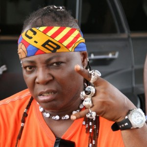 My father trekked 1 mile a day at 97years – Charlyboy attacks Buhari