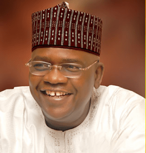 Ex-Governor Danjuma Goje forged assembly's resolution to collect N5bn loan
