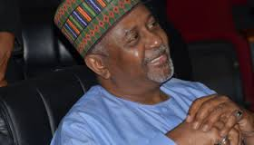 Dasuki's trial moved to January 2016